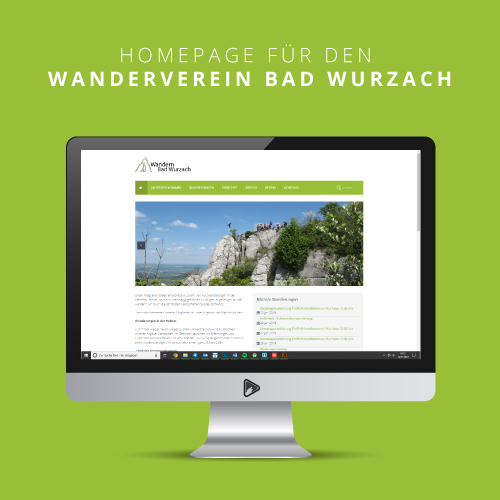 Homepage - Wanderverein Bad Wurzach e.V.